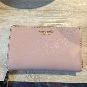❌Sold❌Kate spade ♠️ wallet